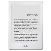 Kindle 8ª Geracao Branco