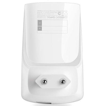 Repetidor de Sinal Wireless TP-Link, 300MBPS - TL-WA850RE