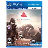 Farpoint para PS4