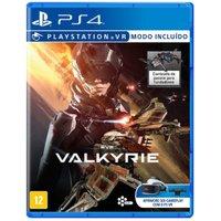Eve Valkyrie para PS4