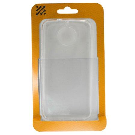 Capa Transparente para Celular Moto G5 S Plus - X-Acessórios