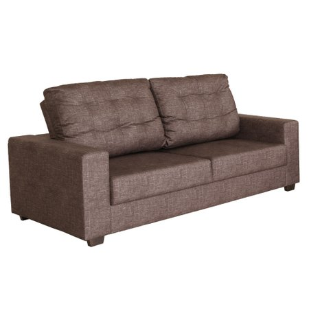 Sofa 3 Lugares Retratil Martiny New Ucrania
