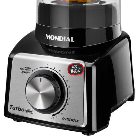 Liquidificador Mondial L1000BI