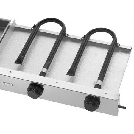 Chapa Bifeteira Compact CBS100
