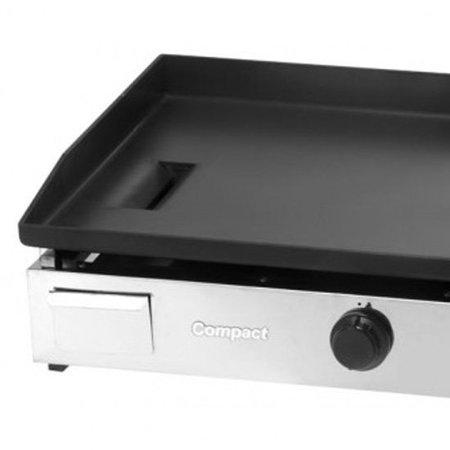 Chapa Bifeteira Compact CBS80