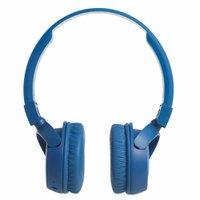 Fone de Ouvido JBL ON Ear, com Bluetooth, Azul - T450BT