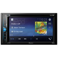 DVD Player Pioneer AVH-A208BT