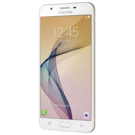 Smartphone Samsung Galaxy J7 Prime, Dual, 32GB, 13MP, 4G, Dourado - G610M