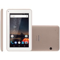 Tablet Multilaser M7 Plus Dourado NB276