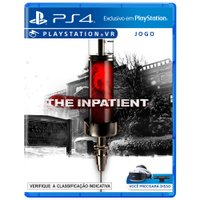 The Inpatient para PS4