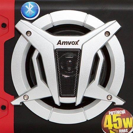 Caixa Amplificadora Amvox ACA-90