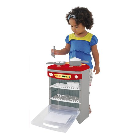 FOGAO MINI CHEF 0428.7 XALINGO