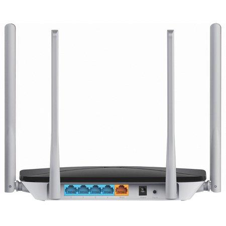 Roteador Wireless Mercusys AC1200