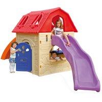 PLAY HOUSE DOIS ANDARES 0994.3 XALINGO