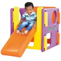 Playground Junior Xalingo, com Escorregador - 0931.0