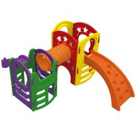 PLAY GROUND MODULAR PLUS 0956.7 XALINGO