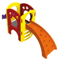 PLAY GROUND MODULAR SPACE 0956.9 XALINGO