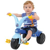 Triciclo Fokinha Xalingo - 0767.6