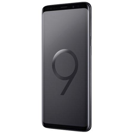 Smartphone Samsung Galaxy S9+ Preto