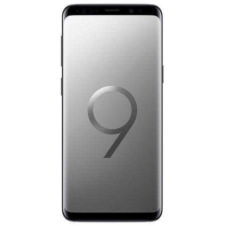 Smartphone Samsung Galaxy S9 Cinza