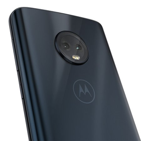 Smartphone Motorola Moto G6 Indigo
