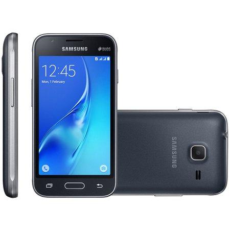 Smartphone Samsung J1 Mini Preto