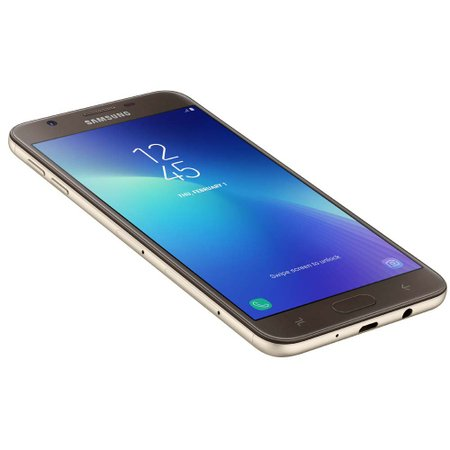 Smartphone Samsung Galaxy J7 Prime 2, TV, Dual, 32GB, 13MP, 4G, Dourado - G611