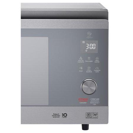 Micro-ondas LG NeoChef MJ3967