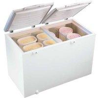 Freezer 2 Portas 385 Litros H400C - Electrolux