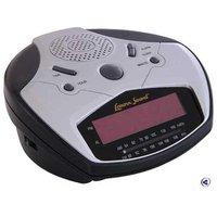 Radio Relógio Lenoxx CR612