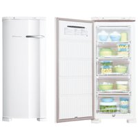 Freezer Vertical 145 Litros Cycle Defrost Electrolux, 1 Porta - FE18