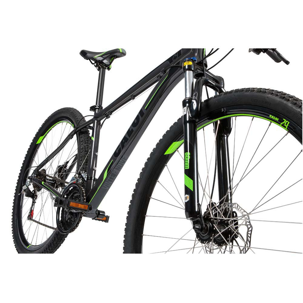 075b608ad Bicicleta Caloi 29