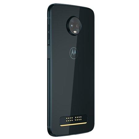 Smartphone Motorola Moto Z3 Play, 64GB, Dual, 12MP, 4G, Indigo - XT1929