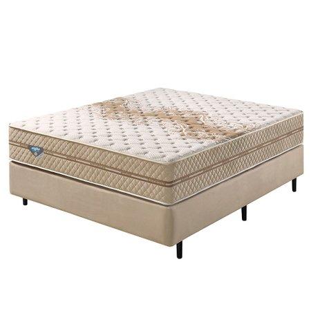 Colchão Casal de Molas Ecoflex High Comfort - 138x188