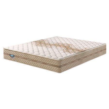 Colchão Casal King de Molas Ecoflex High Comfort - 193x203