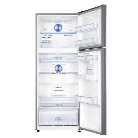 Refrigerador / Geladeira Samsung Frost Free 5-em-1, 2 Portas, 453L - RT46