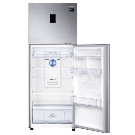 Refrigerador / Geladeira Samsung 5 em 1, 2 Portas, Frost Free, 384L - RT38K