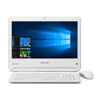 Desktop Positivo All in One Union, Processador Intel® Celeron - UD3630