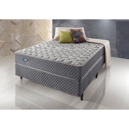 Colchão Casal de Molas Ecoflex Relax Comfort - 138x188