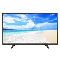 Smart TV LED 40 Panasonic, 2 HDMI e 1 USB,  Wi-Fi - TC-40FS600B
