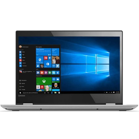 Notebook Lenovo Yoga 2 em 1 - 520-14IKB