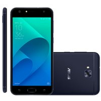 Smartphone Asus ZenFone 4 Selfie, 64GB, 16MP, 4G, Preto - ZD553KL
