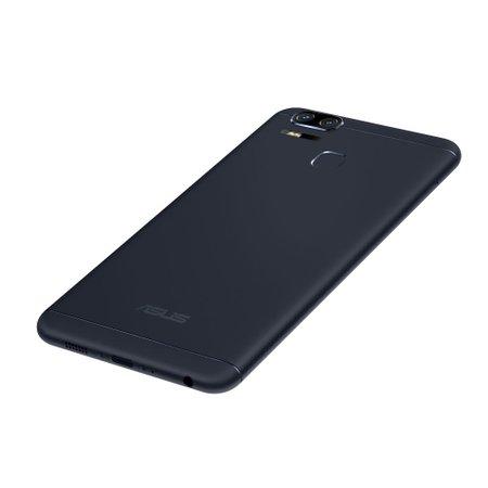 Smartphone Asus ZenFone Zoom S, 4G, 64GB, Dual, Preto - ZE553KL