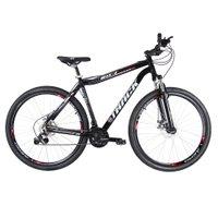 Bicicleta Track Bikes, Aro 29, Cambio Shimano Index TZ 30, Quadro em Aluminio -