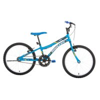 Bicicleta Houston Trup, Aro 20, V-Brake, Quadro Aco Carbono - TR201Q
