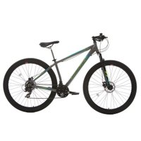 Bicicleta Houston Mercury HT, Aro 29, 21 Marchas, Quadro 19 em Aluminio - MSN292
