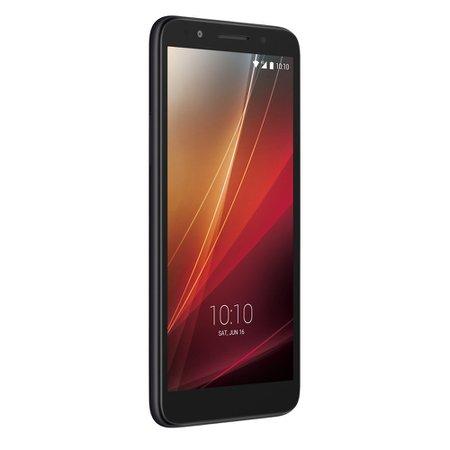 Smartphone TCL L9, 16GB, 13MP, TV, Dual Chip, 3G, Preto - 5159J