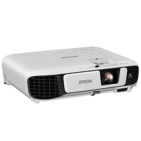Projetor Epson PowerLite X41+, Conexao HDMI, 3600 Lumens, Tecnologia 3LCD