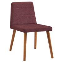Cadeira Móveis Daf Yasmin - F58