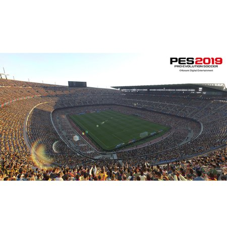 PES - Pro Evolution Soccer 2019 para PS4